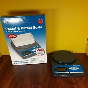 Brecknell Postal Scale Model 311 New In Box W batteries Last One
