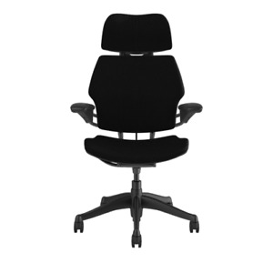 Humanscale Freedom Task Chair With Headrest new Item Code F211gcf10