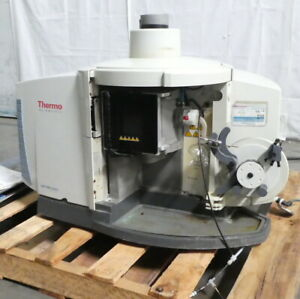 R177641 Thermo Icap 6000 Series 6500 Duo Icp oes Spectrometer