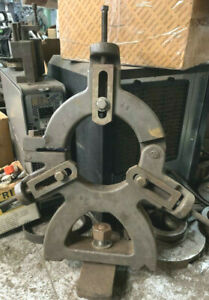 16 South Bend Lathe Steady Rest Used