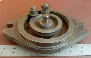 Swivel Base For Vise Clausing Milling Machine Vertical 8520