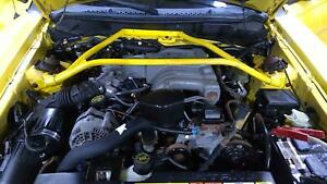 1987 96 Ford Mustang Gt 5 0l Ho 302 V8 Engine T5 Manual Trans Dropout