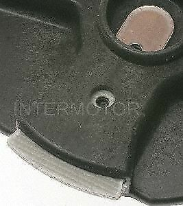 Ignition Rotor Standard Motor Products Jr137