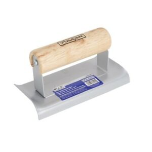 Vulcan 16920 3l Concrete Hand Groover 6 Inch X 3 Inch