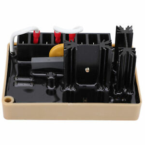 Automatic Voltage Regulator Safe And Reliables Generator Avr Self excited