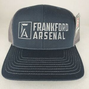 Franklin Arsenal Hat New with Tag Reloading Supplies $24.98