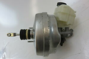 Mercedes W222 S550 Brake Booster And Master Cylinder 2224300330