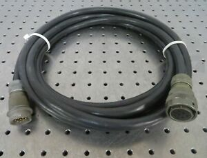 C178217 Extension Cable 5 meters For Varian Turbo v 550 551 Turbo Vacuum Pumps