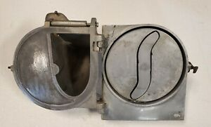 Hobart Pelican Head Attachment With s Blade Vegetable Slicer 12 Hub