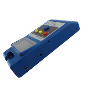 Gaussmeter Surface Magnetic Field Tester Ns Function Wt10a Lcd Meter