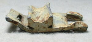 This makes Two Civil War Relic Field Made Hard Lead Buckle Found in Petersburg $25.00