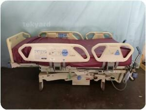 Hill rom P1900 Sport Totalcare All Electric Hospital Bed 276825