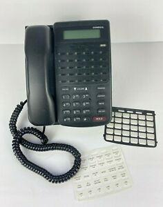 Comdial 7260 00 Hac 30 Lcd Display Speakerphone Not Tested Replacement Parts