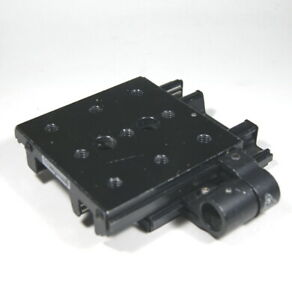 Newport 420 Linear Stage