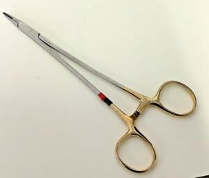 Codman 36 3010 Medical Surgical Microvascular Classic Needle Holder 7