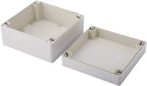 Plastic Junction Box Waterproof Electrical Enclosure Junction Wire Control Box