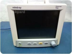 Datascope Trio 0998 00 0600 4033a Patient Monitor 276306