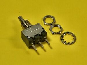 Spdt Momentary Push Button Switch