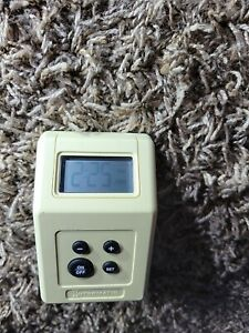 Intermatic Dt121 Programmable Digital Lamp Timer Tested Working