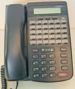 Comdial Dx80 7260 00 Phones Cleaned Santized 60 Day Warranty