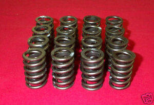 Sb Sbc Chevy Chevrolet Hp 600 Lift Valve Springs 3200
