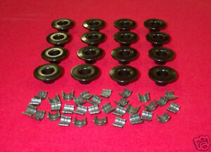 Sb Sbc Chevy Valve Spring Retainers Locks Kit 501sk