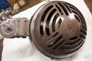 1934 49 Buick Gm Heater W Defroster Works