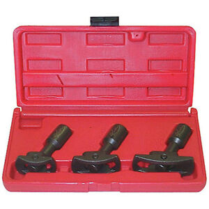 K Tool Rear Axle Bearing Puller Kit kti 70380