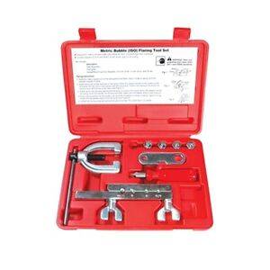 Iso Flaring Tool For Brake Lines New Kti 70085