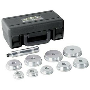 Otc Tools 4507 10pc Bearing Race Seal Set