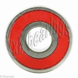 Wholesale Lot 1000 608 2rs1 Sealed Ball Bearings 608rs1
