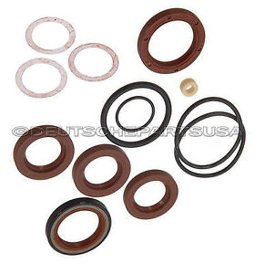Front Engine Timing Timing Seal Kit 944 101 000 00 For Porsche 944 951 924 Turbo