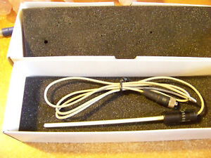 Nib Cole Parmer 05669 70 6000a Atc Temperature Probe