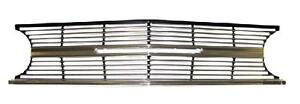 65 1965 Chevelle El Camino Front Grille Grill New
