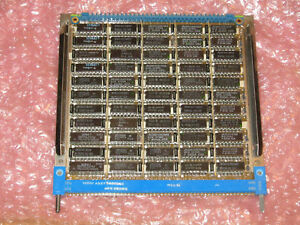 New Avionics Circuit Board 82 1825 Mfr 05869