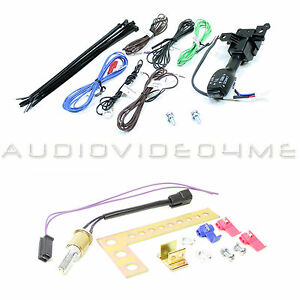 Electronic Cruise Control Kit For 2005 2017 Toyota Tacoma W Manual Transmission