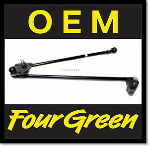 Wiper Transmission Front For 95 99 Accent Factory Oem New 9820022000