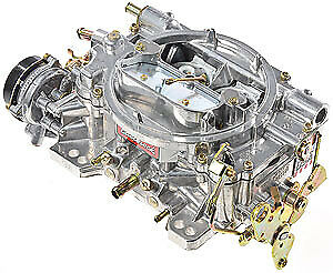 Edelbrock 1400 Performer Carburetor 600 Cfm Electric Choke Egr