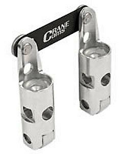 Crane Cams 11579 16 Ultra Pro Roller Lifters Small Block Chevy 262 400