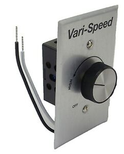 Kb Electronics Solid State Variable Speed Motor Control 2 5 Max Amps 115 Volts