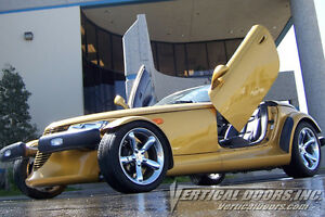 1997 2002 Plymouth Prowler Lambo Vertical Door Hinges We Accept Offers 824 Off