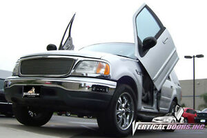 2003 2006 Ford Expedition Lambo Vertical Door Hinges We Entertain All Offers