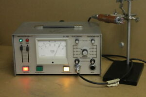 Tensiometer Electronic W weights And Sensor Rothschild R 1192