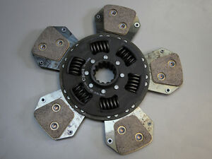 New Holland Tractor Clutch Plate Tn65f Tn75f Tn80f Tn90f Tn85fa 5196888