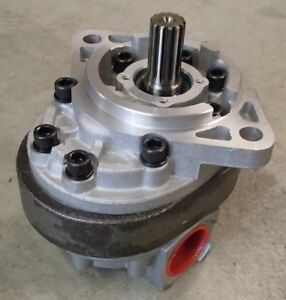 At38801 Fits John Deere 350 350b 450 450b Dozer 23 Gpm Hydraulic Pump