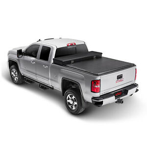 Extang Express Tool Box 60845 Roll top Tonneau Cover For 95 06 Tundra 8 Bed