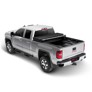 Extang Express Tool Box 60625 Roll Top Tonneau Cover For Silverado Crew 5 8 Bed