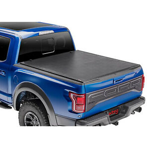 Extang Revolution Tonno 54935 Roll up Tonneau Cover For Titan 5 6