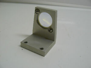 Newport 1 Laser Alignment Optic Mirror With Mount