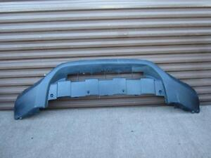 Honda Crv Cr v Front Lower Bumper Cover Oem 2010 2011